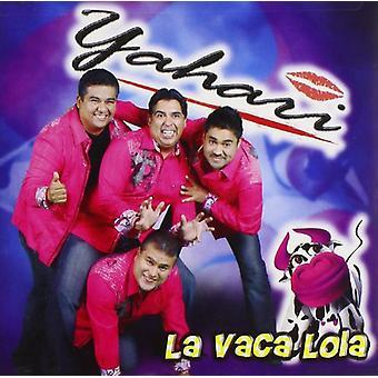 Vaca Lola [CD] USA import