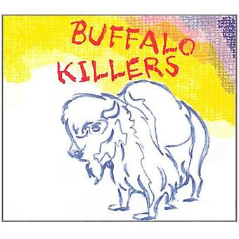 Buffalo Killers - Buffalo Killers [CD] USA import