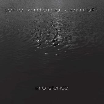 Cornish / Sullivan / Elashvili - Into Silence [CD] USA import