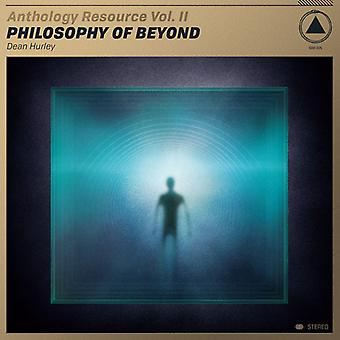 Anthology Resource Vol. Ii: Philosophy Of Beyond [CD] USA import