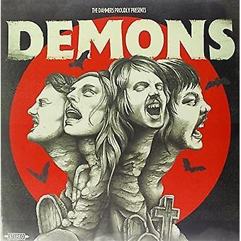 Dahmers - Demons [Vinyl] USA import