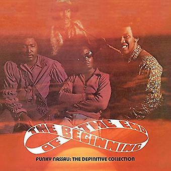 Beginning of the End - Funky Nassau: The Complete Recordings [CD] USA import