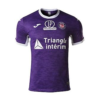 2020-2021 Toulouse Home Shirt
