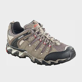 Meindl Men's Respond Gore-Tex® Hiking Shoes Red