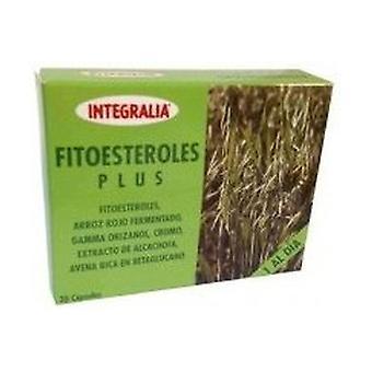 Phytosterols Plus 30 capsules