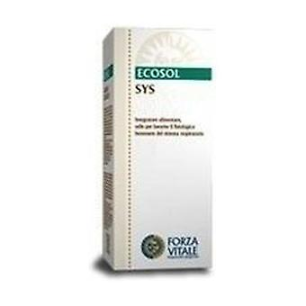 Sys Timo Volgare 50 ml