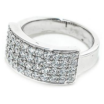 Ladies' Ring Xenox XS8162 (Size 17)