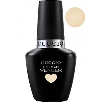 Cuccio Soak Off LED /UV Color Gel Pools - So Sofia 13ML (6000-LED)