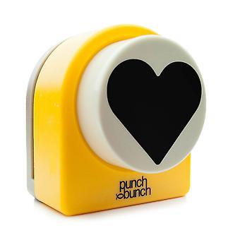Punch Bunch Super Giant Punch - Heart