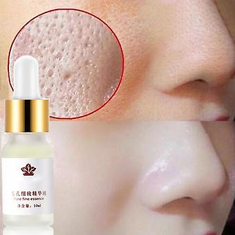 Makeup Pores Shrinking Moisturizer Essence Serum Oil Control Matte Base Primer