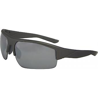 Solglasögon Unisex Sport Kat. 3 matt grå/silver (9215-C)