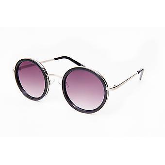 نظارات شمسية Unisex Cat.3 عدسة رمادية (19-109)