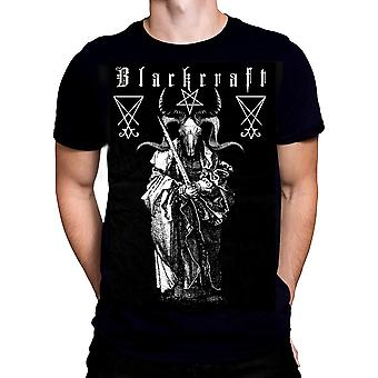 Blackcraft cult - leviticus - men's t-shirt