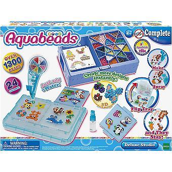 Estúdio Deluxe Aquabeads