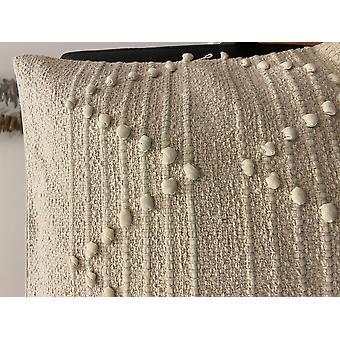 Spura hogar cómodo diamante patrón diseño almohadas de estilo marroquí