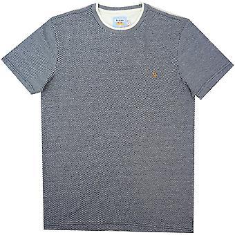 Farah T-Shirts Exhall SS Tee