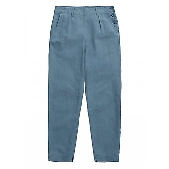 Seasalt Nanterrow Trousers (blue Sail)