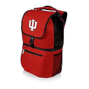 Zuma -Red (Indiana University Hoosiers) Digital Print Backpack