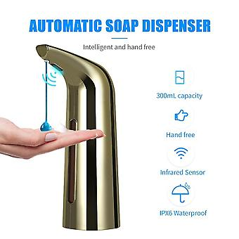 Soap Dispenser Pump Automatic Liquid Soap Dispenser- Infrared Smart Sensor