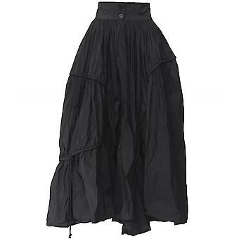 NU Drawstring Skirt