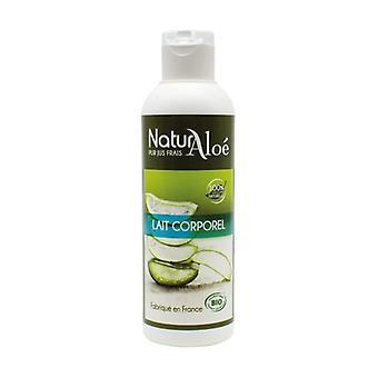 Organic body milk 200 ml 1 unit