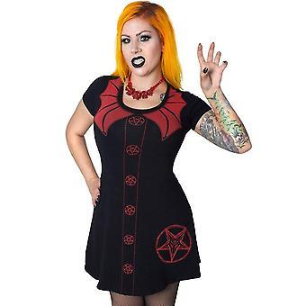 Kreepsville 666 Demon Doll Flare Mekko