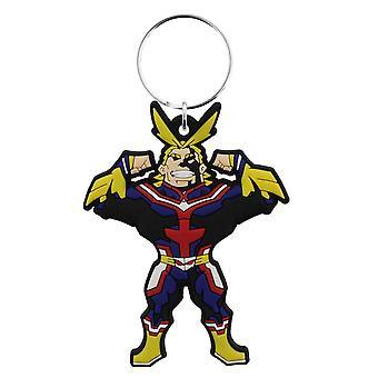 My Hero Academia, Keychain - All Might