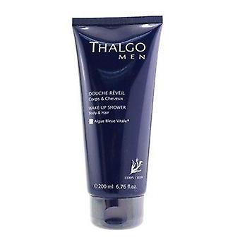 Gel douche réveil Thalgomen - Body & Hair 200ml ou 6.7oz