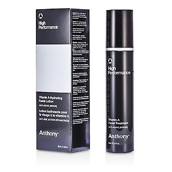 Anthony High Performance Vitamine A Hydrating Facial Lotion 50ml / 1.6oz