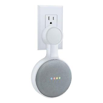 Wall Outlet Mount Mini Voice Assistants Plug In Hanger