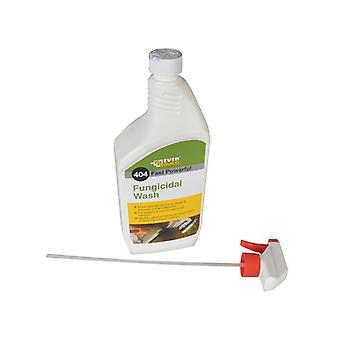 Everbuild Fungicidal Wash 1 Liter EVBFUN1