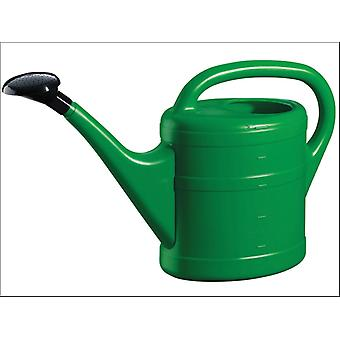 Green Wash Essential Watering Can Green 5L 702 005 01