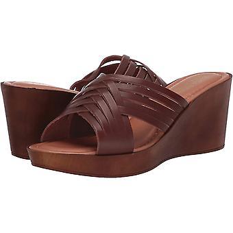 Bella Vita Women's Wedge Sandal