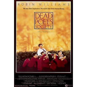 Dead Poets Society Movie Poster Print (27 x 40)