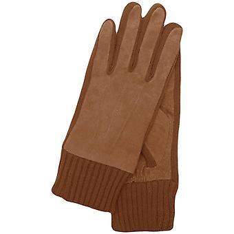 Kessler Liv Casual Gloves - Tobacco Brown