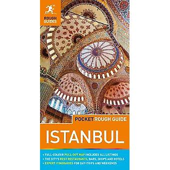 Pocket Rough Guide Istanbul Travel Guide by Rough Guides
