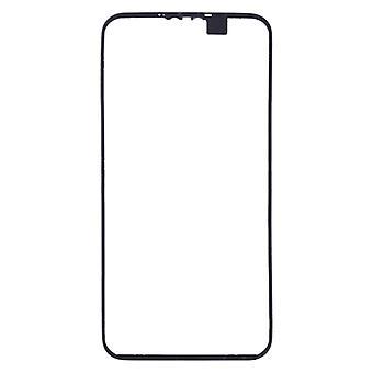 Främre hölje LCD-ram Bezel hållare för Huawei Y9 (2019)
