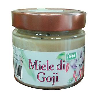 Goji honey 320 g of powder