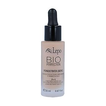 Bio perfection - serum foundation n. 01 20 ml