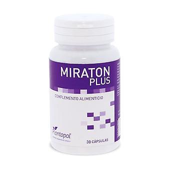 Miraton Plus 30 capsules