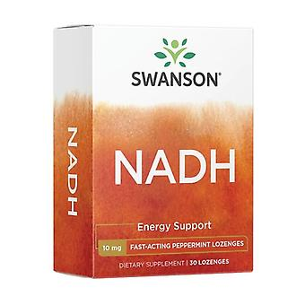 Ultra Fast Acting NADH 30 tablets of 10mg