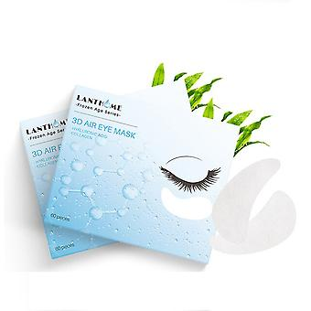Anti Wrinkle Collagen Eye Mask - Remove Eye Bags, Dark Circles Under Eye