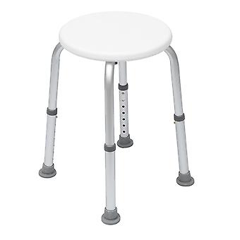 Anti-slip Bath Shower Chair/bench Bathtub Stool/seat Elderly Bath Shower Chair