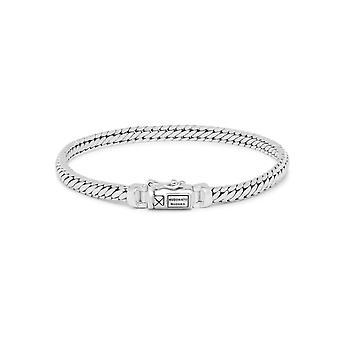 Buddha To Buddha J101 F Ben Mini Silver Bracelet