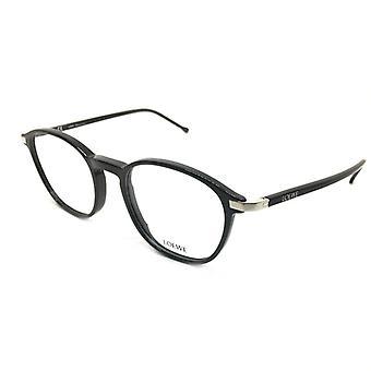 Miesten silmälasikehys Loewe VLWA27M490700 Musta (ø 49 mm)