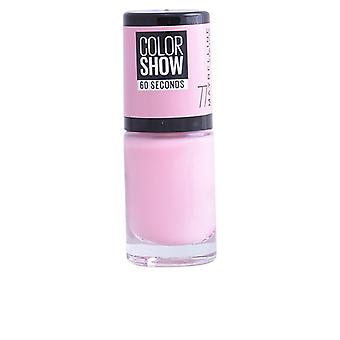 nail polish Color Show 60 Seconds Maybelline (7 ml)