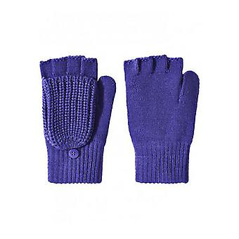 Adidas Womens Training Accessories Fingerless Covered Gloves M66518 A187D