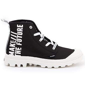 Palladium Pampa HI Future 76885002M universal all year women shoes