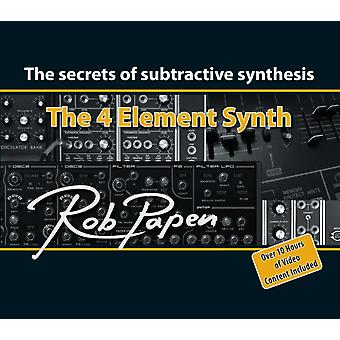 The 4 Element Synth by Papen & Rob
