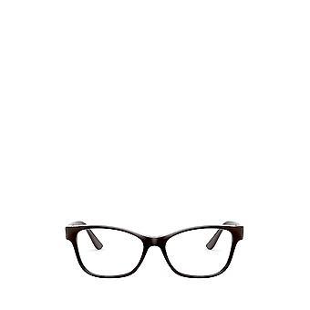 Vogue VO5335 top brown / serigraphy female eyeglasses